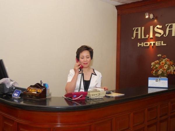 Alisa Hotel Hanoi
