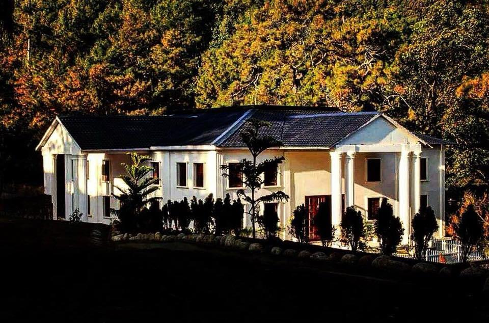 The Heritage Club   Tripura Castle