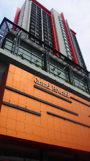 ベスト ウェスタン プラス グランド ハワード Best Western Plus Grand Howard