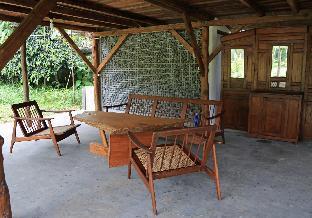 Rumah Panggung 1 at Ronia Villa Lembang Bandung