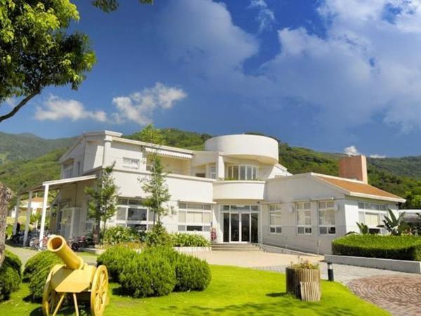 21 Holiday Resort Taitung