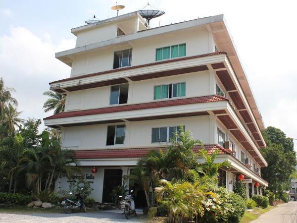 Dumrong Town Hotel Koh Samui
