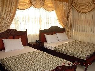 Khách sạn Happy Home