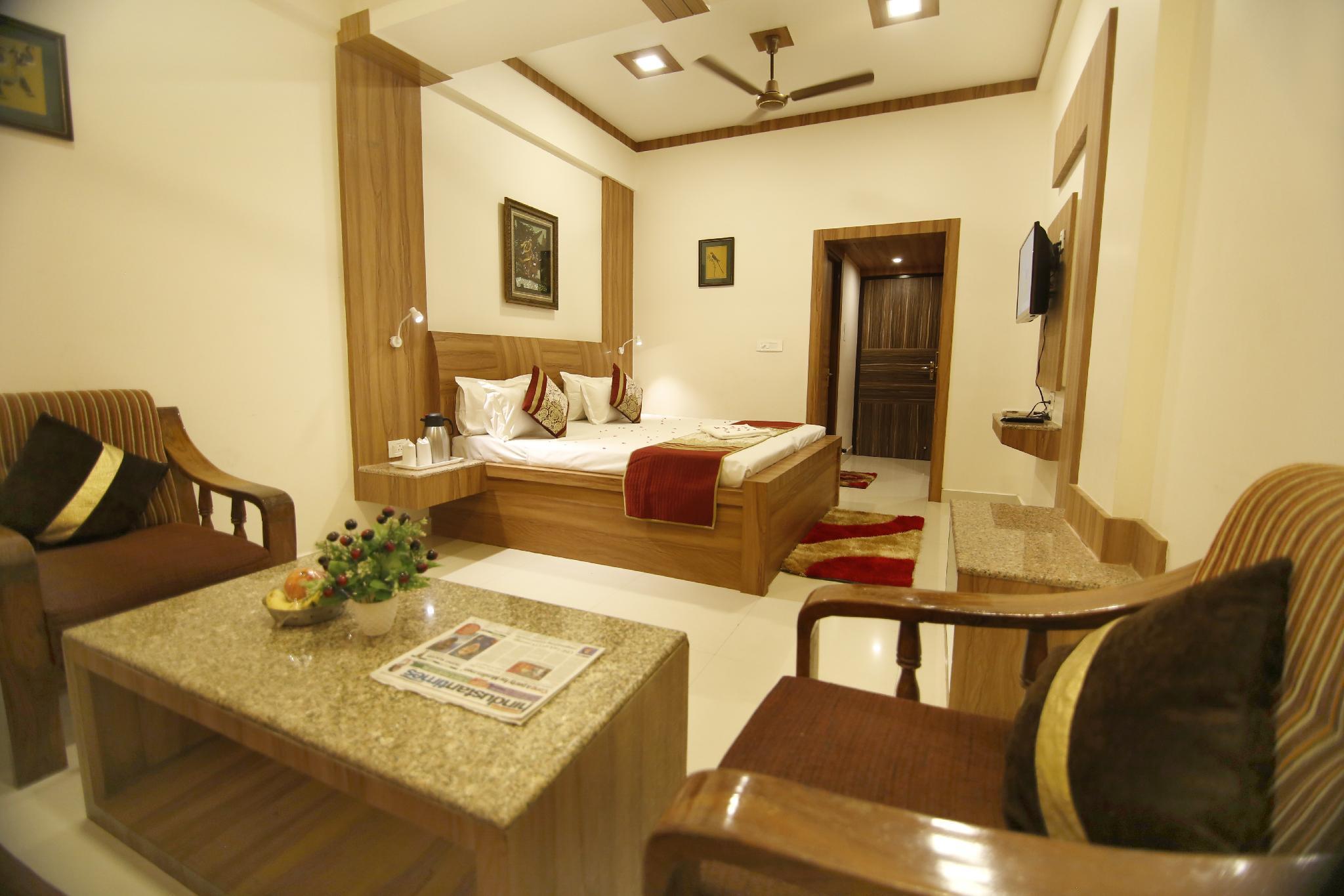 Hotel Sheetal Regency 2