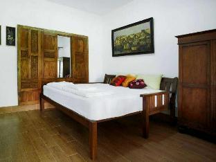Room 3 at Ronia Villa Lembang Bandung
