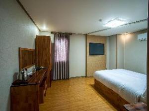 關於濟州楓葉飯店 - Goodstay認證 (Goodstay Maple Hotel Jeju)