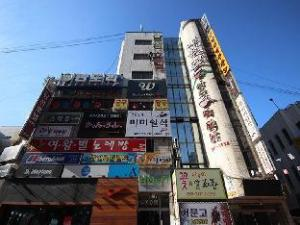 關於南船飯店 (Namsun Hotel)