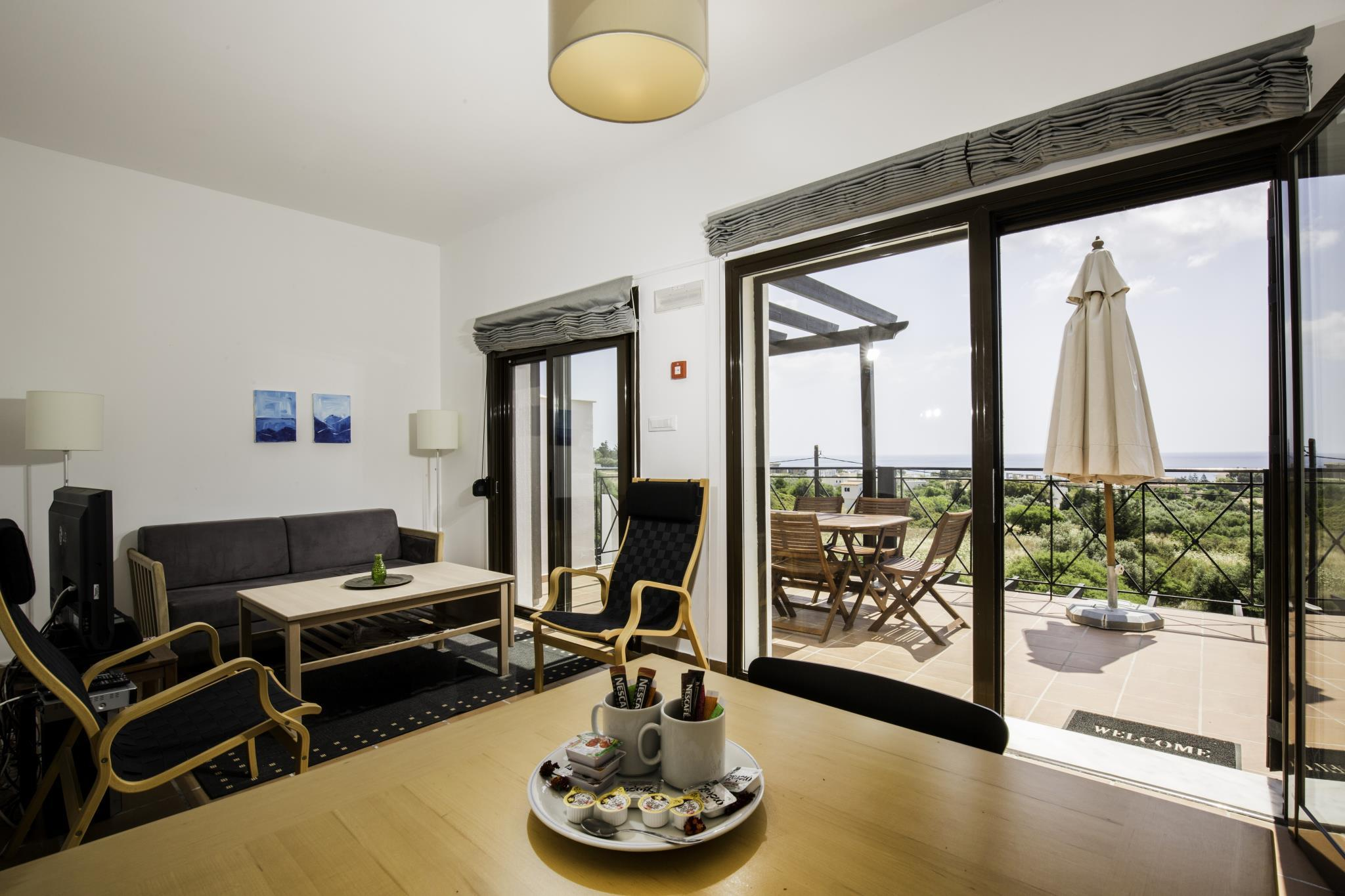 Gennadi Dreams Luxury Apartments