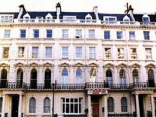 Clearlake Hotel London