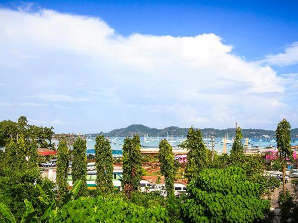 Room@chalong Phuket