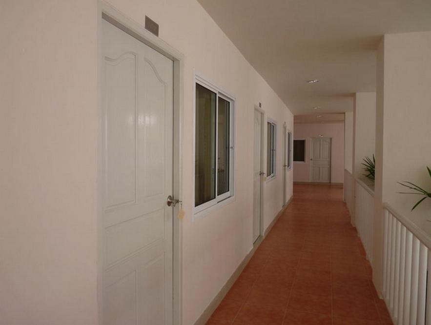 KK Centrum Hotel โรงแรมเคเค เซ็นทรุ่ม