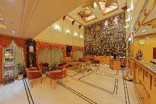 拉吉宮殿酒店