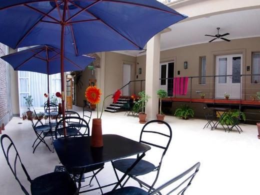 Patios de San Telmo Hotel
