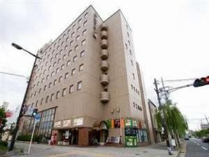 Osaka Bay Plaza Hotel