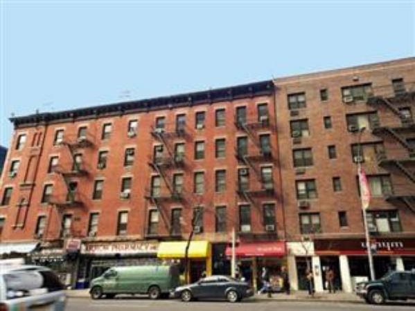 Stay Smart 44633922 Apartments New York