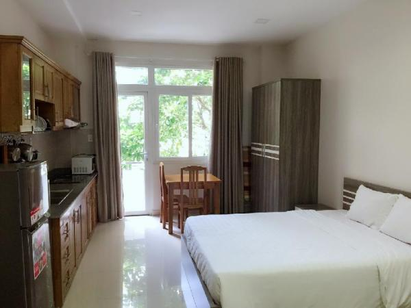 Saigon Sweethome Truong Dinh Apartment 2 Ho Chi Minh City