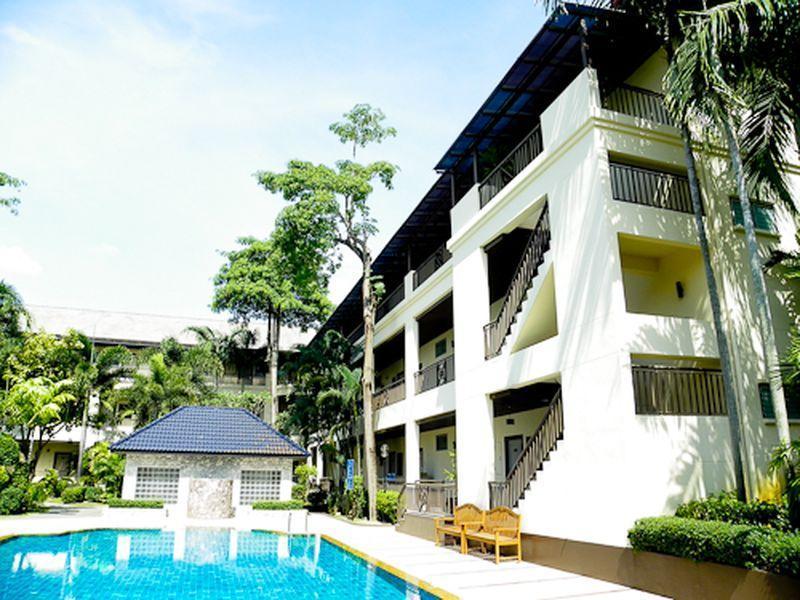 Grand Garden Hotel & Serviced Apartment