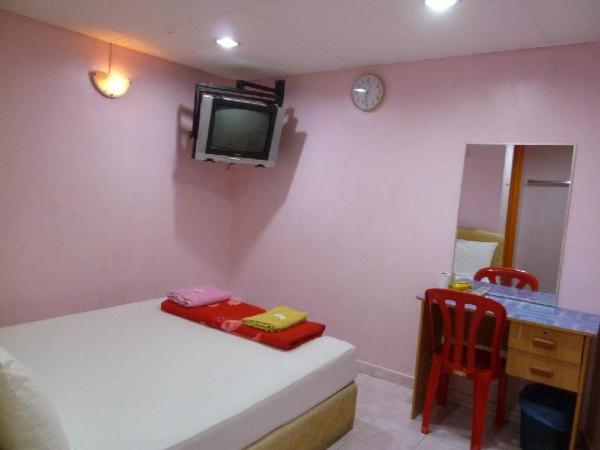 Gombak Star Hotel Kuala Lumpur