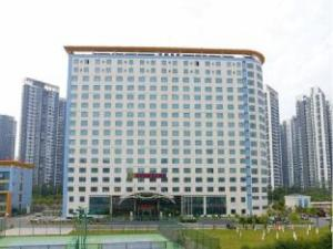 Xiamen Ruixiangfangzhi Hotel