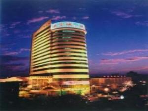 Luoyang Aviation Hotel
