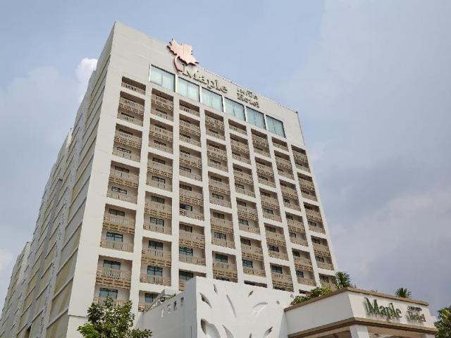 โรงแรมเมเปิล – Maple Hotel