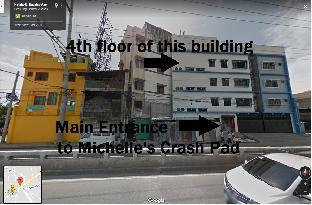 picture 1 of Michelle's Crash Pad