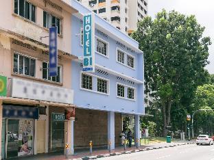 新加坡81酒店 - 馬里士他