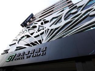 Hotel G7 Taipei 3