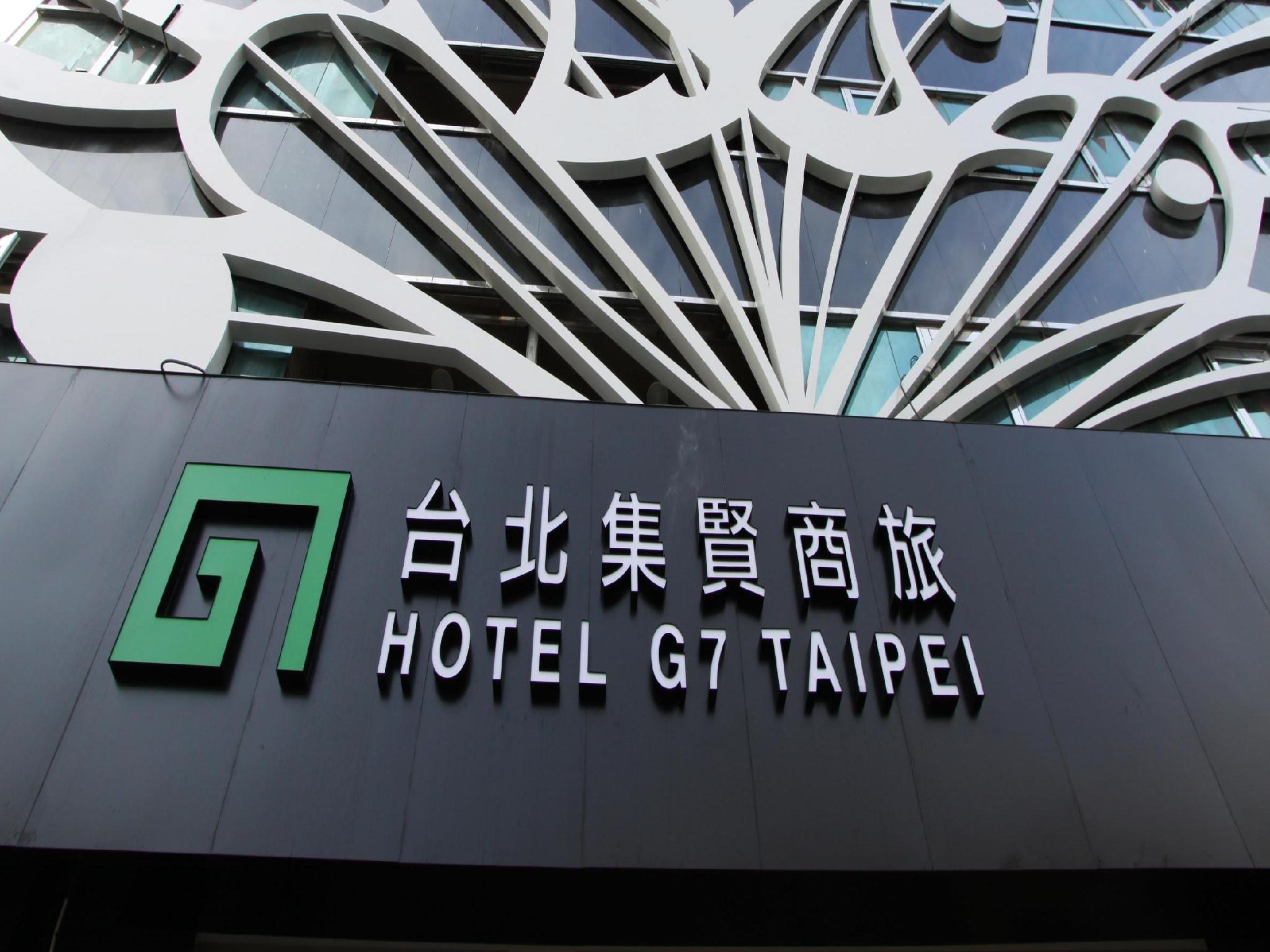 Hotel G7 Taipei 5