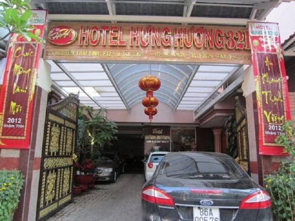 Hung Huong Hotel Ho Chi Minh City
