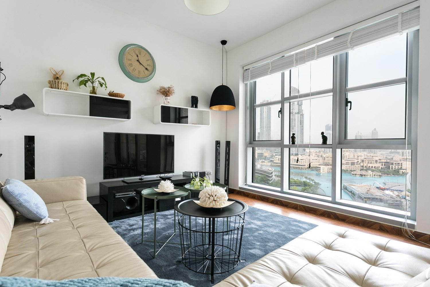 One Perfect Stay   3BR At Standpoint