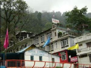 Hotel Ankur Plaza Deluxe