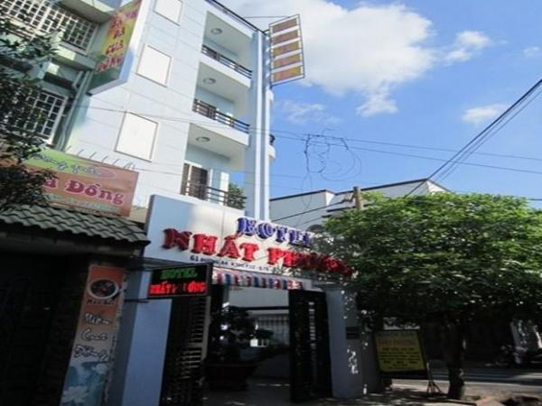 Nhat Phuong Hotel Ho Chi Minh City