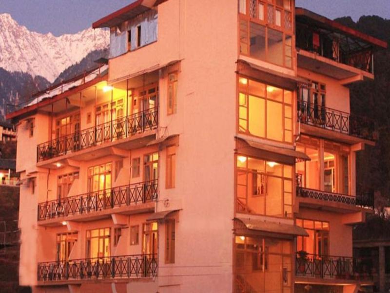 Nandini Residency