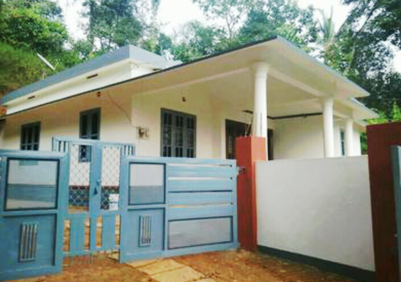 Abaft Home Stay