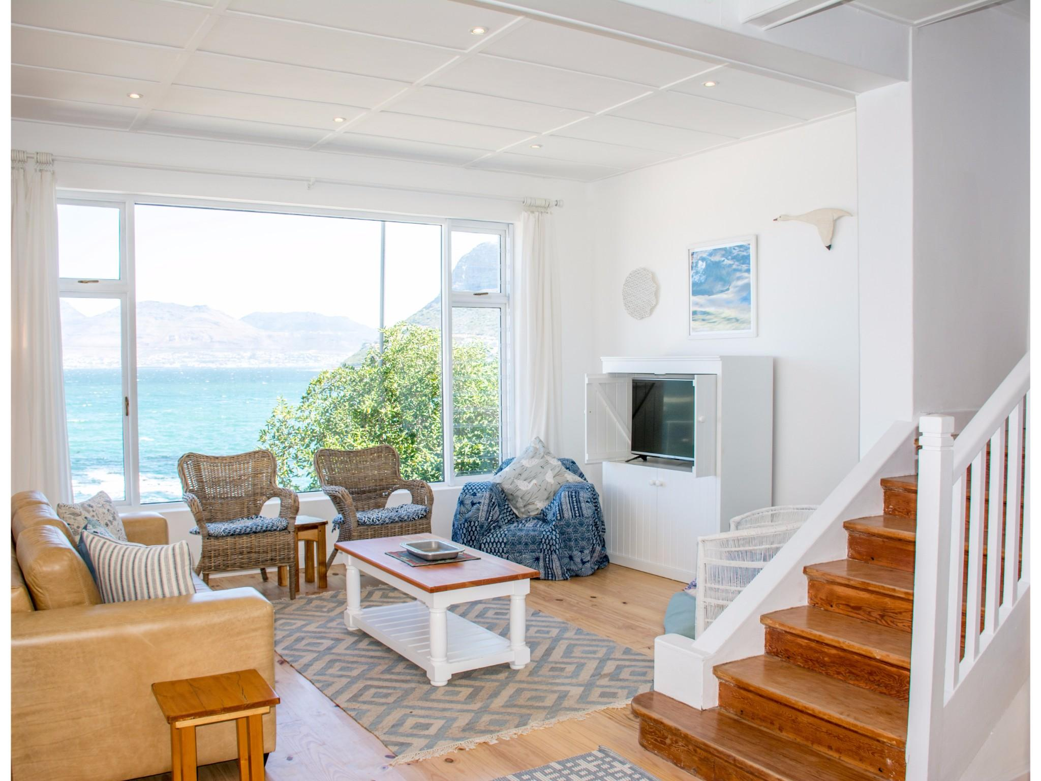 The Beach House At Baytree