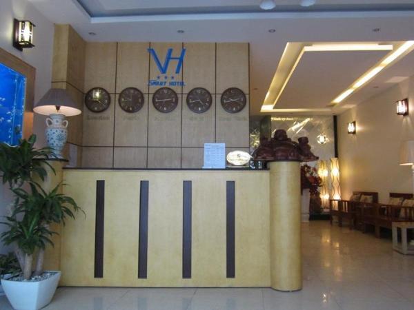 Smart Hotel 1 Hanoi