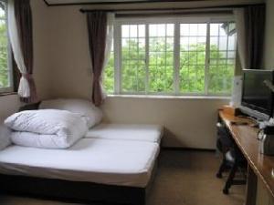 Resort Pension Shikisai