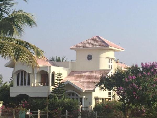 Menezes Luxury Service Villa Bangalore
