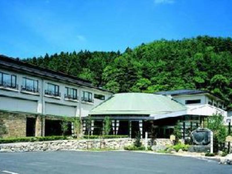 Gujohachiman Hotel Sekisuien