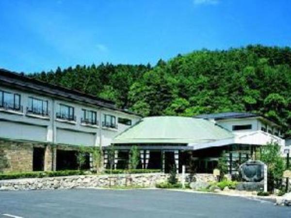 郡上八幡ホテル 積翠園