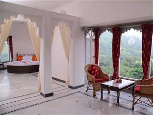 Фото отеля Royal Kumbhalgarh Villas