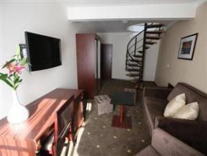 Penzion & Apartments U Cerneho Orla