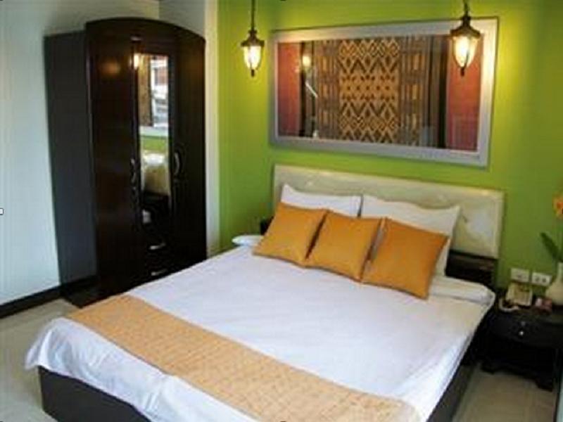 Nutcha Apartment And Condominium