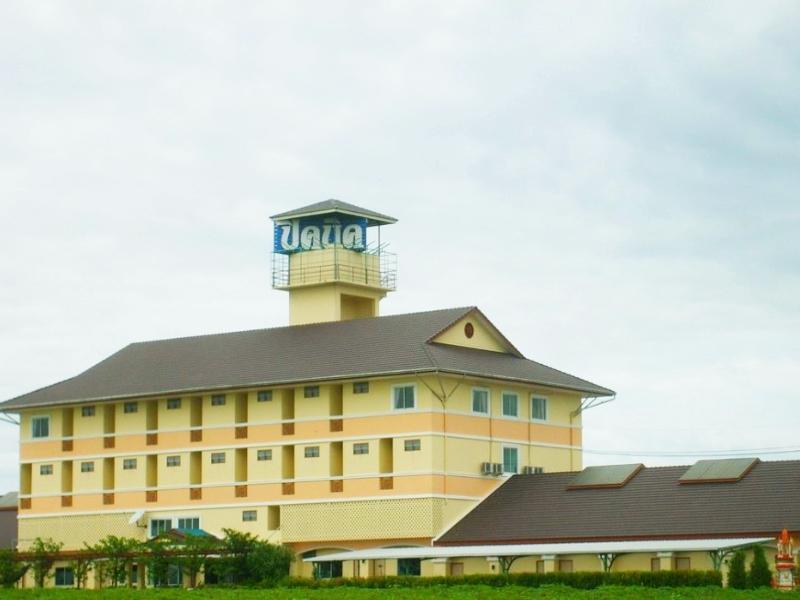 Picnic Bowin Hotel