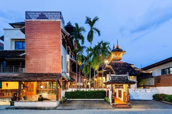 Amata Lanna Jangmuang Old Name Jangmuang Boutique House Chiang Mai