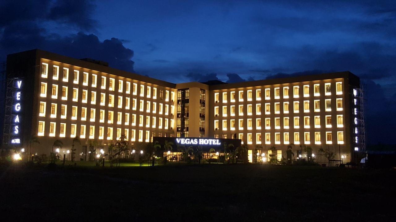 Vegas Hotel Nay Pyi Taw