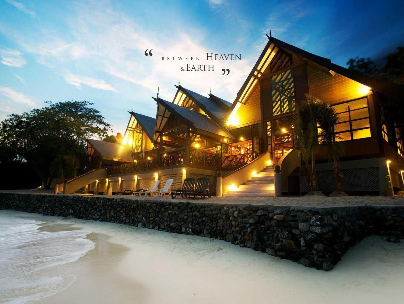 Tunamaya Beach And Spa Resort