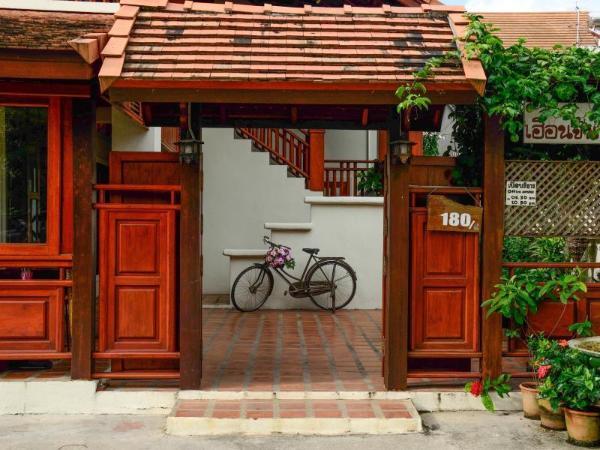 Huenchandee Hotel Chiang Rai