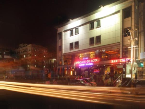 Swagath De Royal Hyderabad